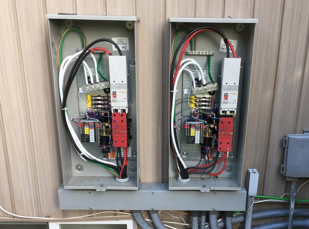 Electrical inspections services